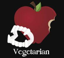 Twilight: Vegetarian Kids Clothes
