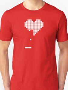 Gamer Love Unisex T-Shirt