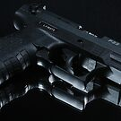 Walther P22 by JGetsinger