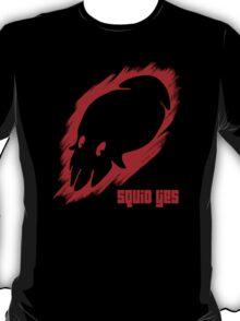 Squid Yes! T-Shirt