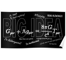 BIG IDEA 3 (with comments) Poster