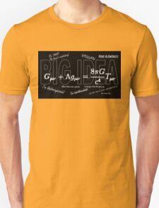BIG IDEA 3 (with comments) T-Shirt