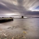 Castle Stalker by Roddy Atkinson