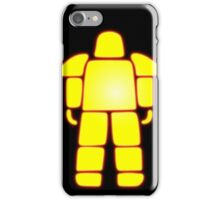 Personal Body Armor iPhone Case/Skin