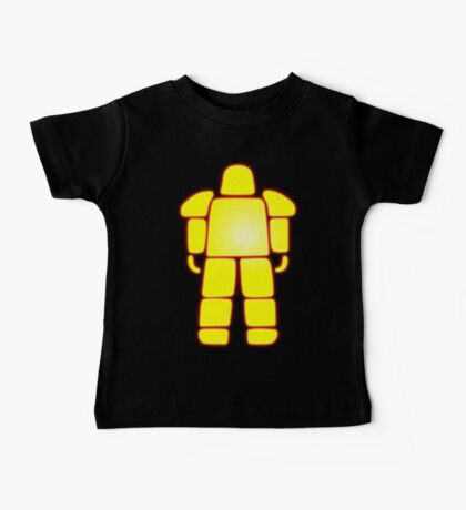 Personal Body Armor Baby Tee