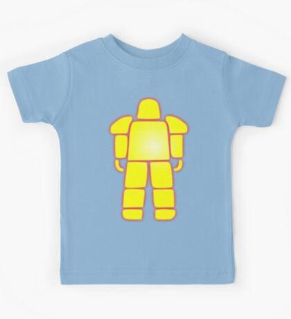 Personal Body Armor Kids Tee