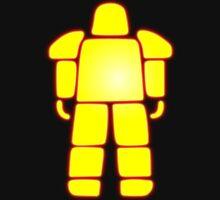 Personal Body Armor Unisex T-Shirt