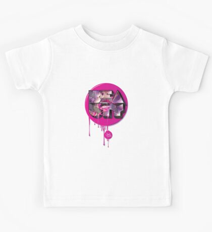 Beauty Kids Tee
