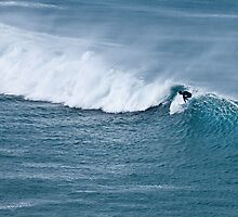 Newquay Surf by Jon OConnell