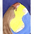 Nativity by David Crowell