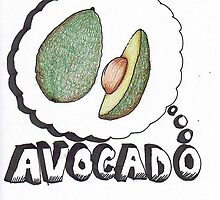 avOcadO by samkat