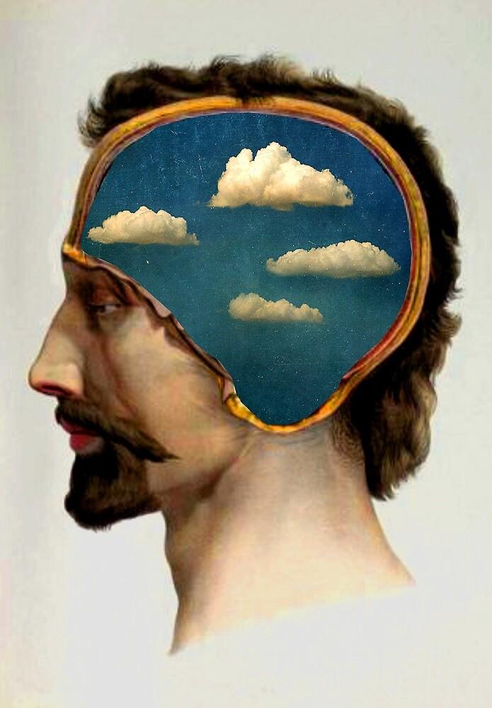 dreamer by Loui  Jover