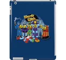 Words With Fiends iPad Case/Skin