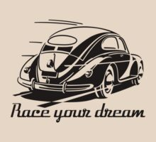 Race your Dream by GET-THE-CAR
