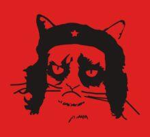 Viva La Meow-volucion! by MrKroli