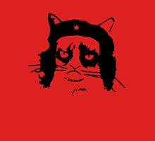 Viva La Meow-volucion! Unisex T-Shirt