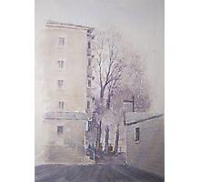 Russian flats, Krasnodar Photographic Print