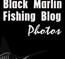 The 1st - Original Black Marlin Fishing Blog Calendar by blackmarlinblog