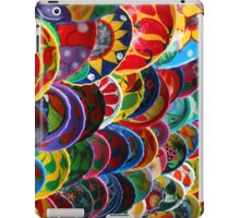 Pottery Bowls iPad Case/Skin