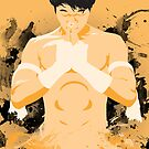 Tony Jaa by Zero887