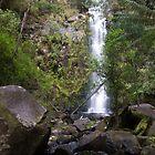 Erskine Falls by Josh Gudde