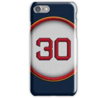 30 - The Ryan Express (California) iPhone Case/Skin
