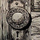 Door by HarderHarmonies