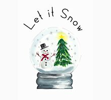 Let it Snow! Unisex T-Shirt