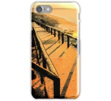 Head Of Bight Lookout,South Australia 2005 -2 iPhone Case/Skin