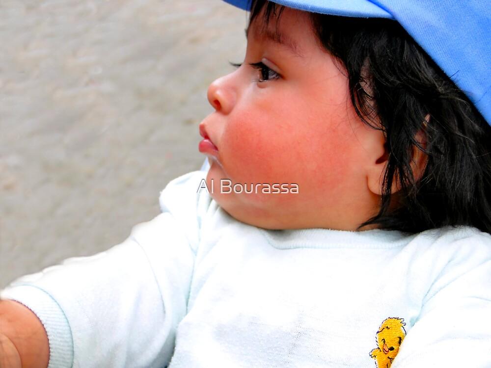 Cuenca Kids 232 by Al Bourassa
