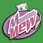 Mountain Mew by FlyNebula