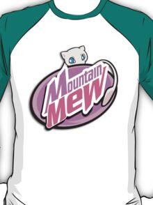 Mountain Mew T-Shirt