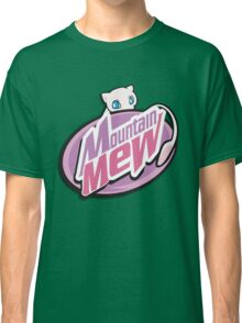 Mountain Mew Classic T-Shirt