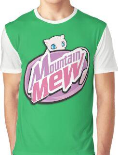 Mountain Mew Graphic T-Shirt