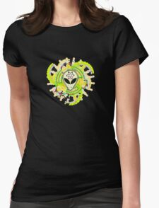 Psychedelic Alien - Light T-Shirt