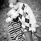 Brotherly by Marcelle Raphael / Southern Belle Studios
