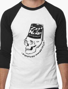 ZON Dispatches Men's Baseball ¾ T-Shirt