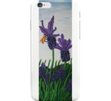 Morning Lavender iPhone Case/Skin