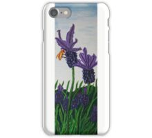 Morning Lavender iPhone Case/Skin