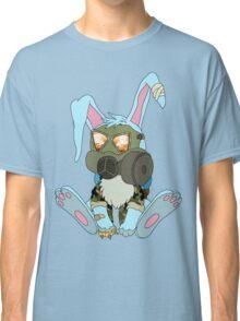 Apocalypse Bunny  Classic T-Shirt