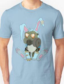 Apocalypse Bunny  Unisex T-Shirt