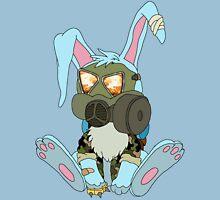 Apocalypse Bunny (Fallout) T-Shirt