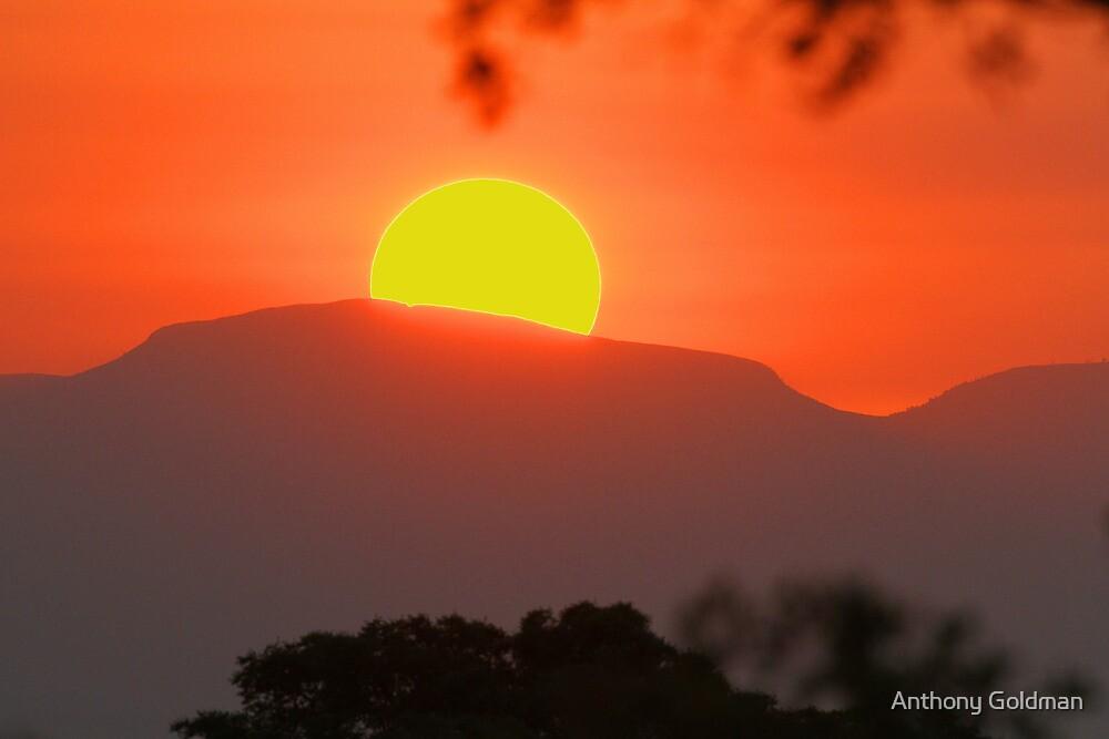 African sunset-ulusaba by jozi1