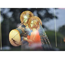 Herald Angels  Photographic Print