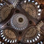 Yeni Camii by Edward Perry