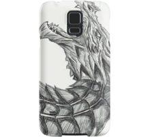 Alduin Samsung Galaxy Case/Skin