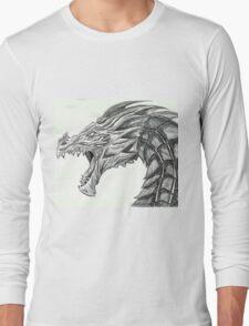 Alduin Long Sleeve T-Shirt