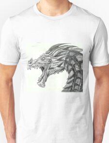 Alduin Unisex T-Shirt
