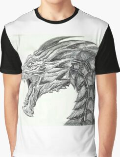 Alduin Graphic T-Shirt
