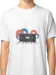 musiclove - T-Shirt Redesign Classic T-Shirt